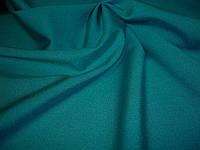 Бифлекс с нежным блеском сине-зеленый