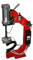 Вулканизатор универсальный электропневматический для шин и камер легковых автомобилей и малотонажных грузовико