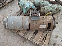 Электродвигатели постоянного тока 2ПФ132, фото 1