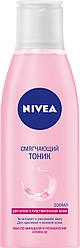 Тоник NIVEA Смягчающий, для сухой и чувствительной кожи, 200 мл