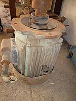 Электродвигатель 2-х скоростной  А02-61-4/2