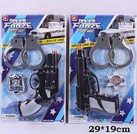 Полицейский набор 2323-5
