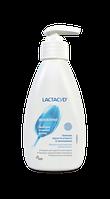 Гель для интимной гигиены Lactacyd Femina Увлажняющий с дозатором 200 мл