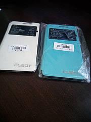 Чехлы книжки для Cubot S200 в наличии
