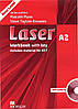 Laser (3rd Edition) A2 Workbook With Key + CD