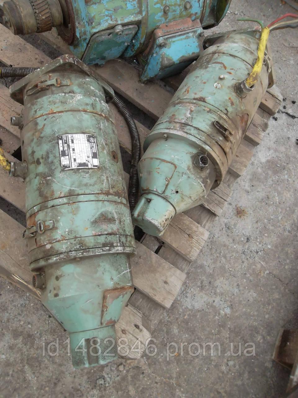 Электродвигатель 3SHAT 112S-A