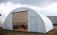 Cтроительство ангаров, зернохранилищ, складских помещений