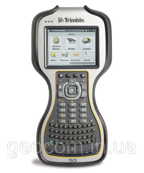 Контроллер Trimble TSC 3