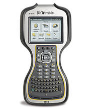 Контроллер Trimble TSC 3