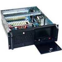 Система пульта централизованного наблюдения со встроенным микросервером STAM-IRS