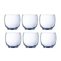 Набор из 6 стаканов Luminarc Versailles (G1651)