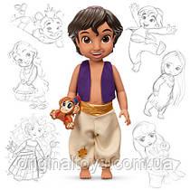 Кукла Аладдин (Коллекция аниматоров) Дисней