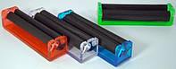 Машинка для самокруток 11024(0125401) , пластик, 110 мм, 4 цвета