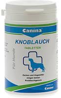 Canina Knoblauch Добавка для собак с антибактериальным действием