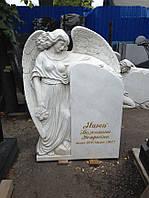 Памятник из мрамора № 202