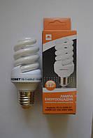 Спиральная энергосберегающая лампа 11 Вт S-11-4200-27