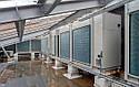 Инверторный чиллер с воздушным охлаждением Daikin EWYQ021BAWN, фото 2