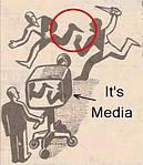 Реклама в Интернете эффективнее, чем на телевидении и радио