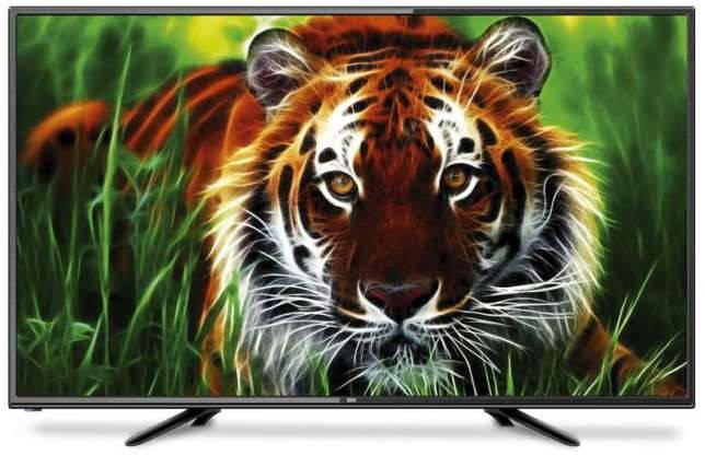 """LED Телевизор Romsat 40"""" 40F240T2 , фото 2"""