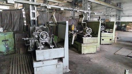 Услуги по механической оброботке металлов