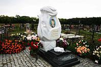Памятник из мрамора № 213