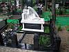 Памятник из мрамора № 215