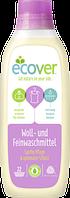 Ecover Woll- und Feinwaschmittel- Жидкое средство для стирки, 22 стирок