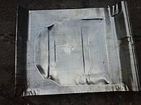 Пол салона задний правый ВАЗ 2101-07
