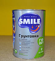 Грунтовка алкидная ГФ – 021 Smile 1 кг
