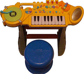 Дитячий синтезатор піаніно для дітей