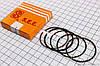 Кольца поршневые 80сс 47мм +0,50 (SEE) скутер 50-100 куб.см