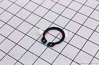Кольцо стопорное полумесяца кик-стартера, от 100шт - 10% скутер 50-100 куб.см