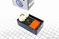 Коммутатор CDI прозрачный скутер 50-100 куб.см