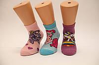 Детские компъютерные носки Ф3 0,3,5