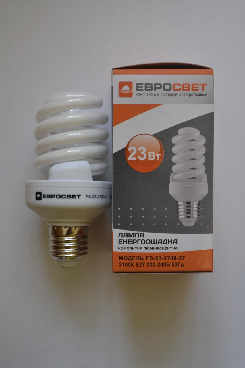 Лампа энерг. S-23-4200-27