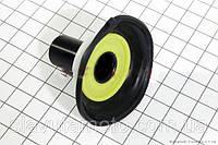 Мембрана круглая 16мм (пластик) скутер 50-100 куб.см