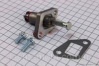 Натяжитель цепи скутер 50-100 куб.см