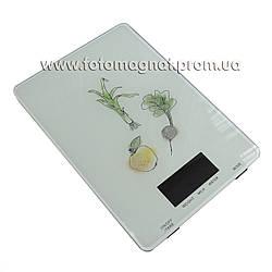 Ваги кухонні електронні CFC2025/34-1207-5/6144/SF610A 5кг(електронні ваги)