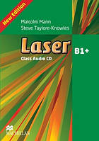 Laser (3rd Edition) B1+ Class Audio CD (2)