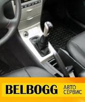 Рычаг стояночного тормоза (черный) BYD F3, Бид Ф3, Бід Ф3