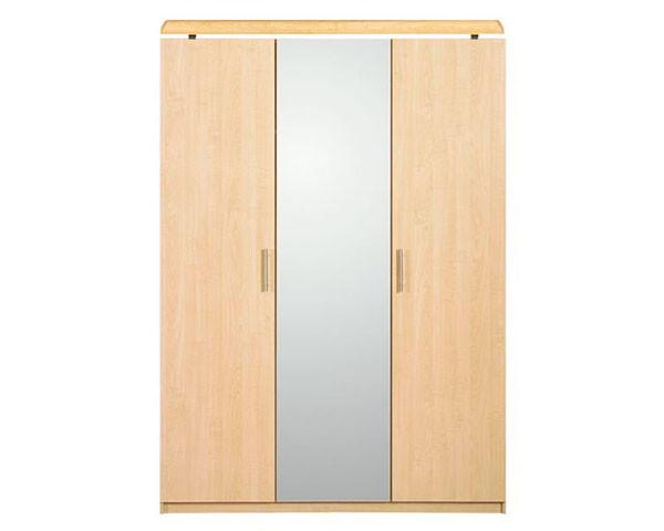 Шкаф платяной 3D k Дрим (BRW TM)