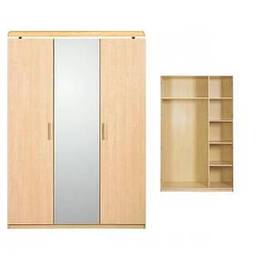 Шкаф платяной 3D k Дрим (BRW TM), фото 2