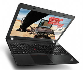 Ноутбук LENOVO ThinkPad Edge E555 (20DH000WPB), фото 2