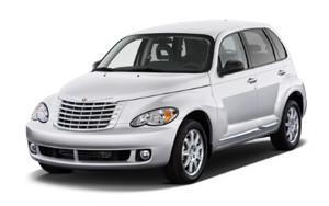 Chrysler PT Cruiser (06.2000-2006)