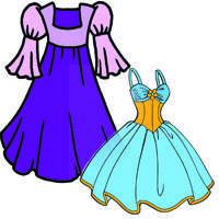 Платья, сарафаны, туники-платья, костюмы с юбкой для девочек