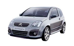 Citroen C2 (11.2003-2010)