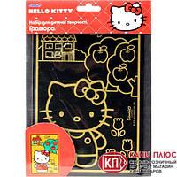 "Kite Гравюра В6 ""Hello Kitty"" арт.HK14-159K"