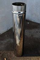Дымоход для мобильной бани