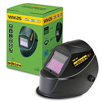 Сварочная маска, автоматически затемняющая DIN 11 DECA WM 25.