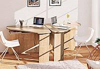 Стіл комп'ютерний СК-3739 Комфорт Мебель / Стол компьютерный СК-3739 Комфорт Мебель